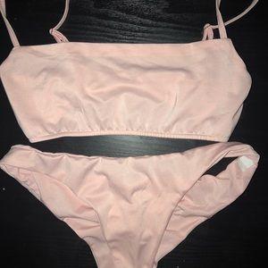 be687e8817e Bali Babe Swim Swim | Nwt Neutralnude Bikini | Poshmark